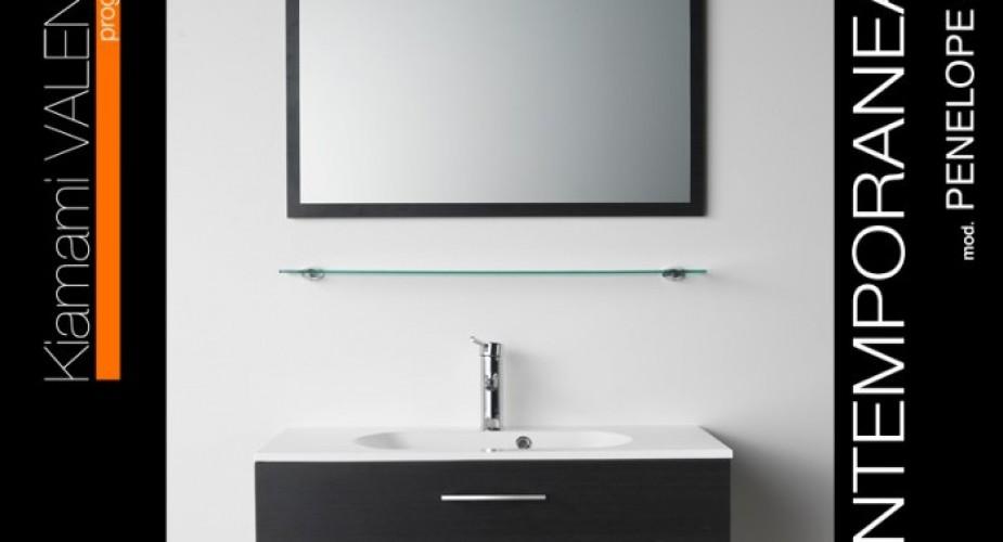 Tendenze nell'uso del legno per l'arredo bagno
