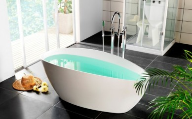 Vasca Da Bagno On Tumblr : Vasche piccole dalle dimensioni compatte e svariate misure e forme