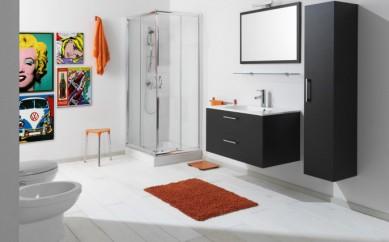Comprare l'arredo bagno online oggi è possibile grazie a Kvstore.it