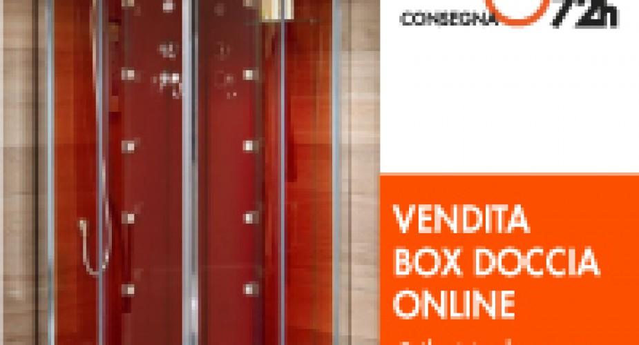 I Box Doccia della Linea Tendenza di Kiamami Valentina