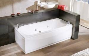 Vasca Da Bagno Miglior Prezzo : October u accessori bagno bronz