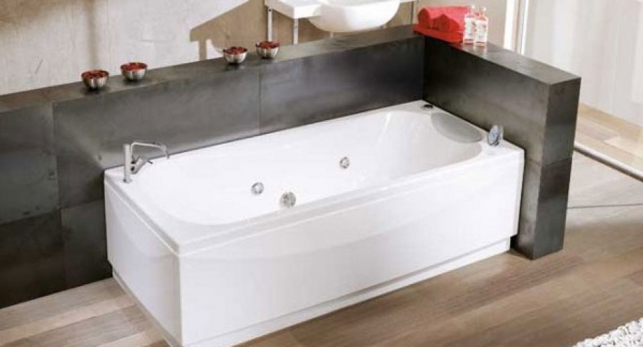 Vendita vasche da bagno online - Vasche da bagno su misura ...