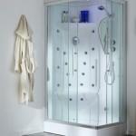 Ricercatezza stilistica delle docce idromassagio solo su kiamami valentina