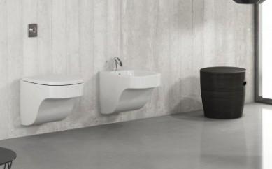 Arredamento bagno: Nero Ceramica