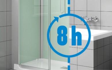 Il costo relativo alla sostituzione di una vasca con una doccia e le detrazioni IRPEF