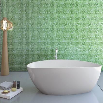 Vasche da bagno porta nel tuo bagno lo stile della grande mela bagni da sogno - Vasche da bagno da sogno ...