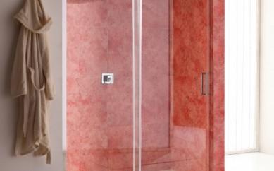 Box doccia nicchia: un angolo di paradiso  portata di mano