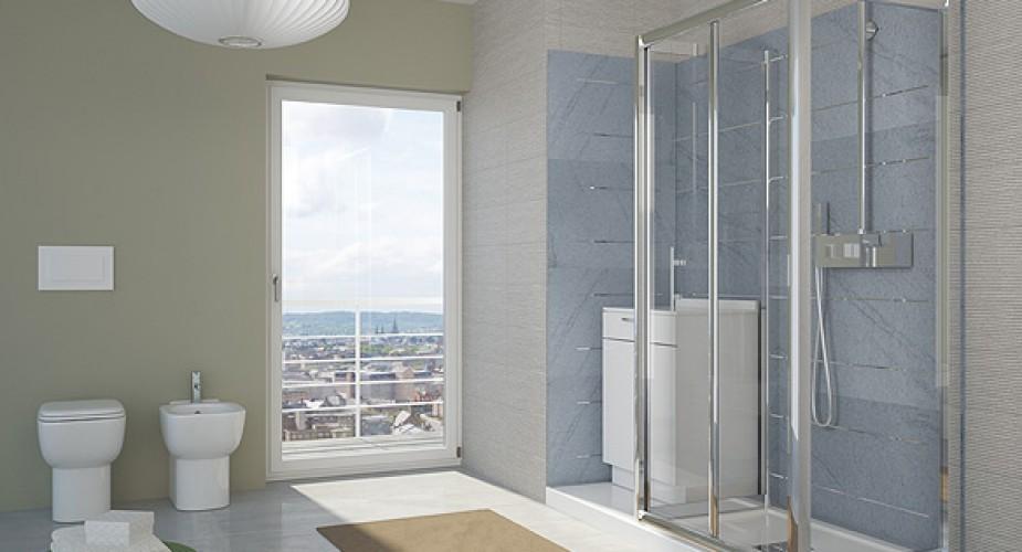 Cambiare la vasca con una doccia è una scelta sensata: ecco perché