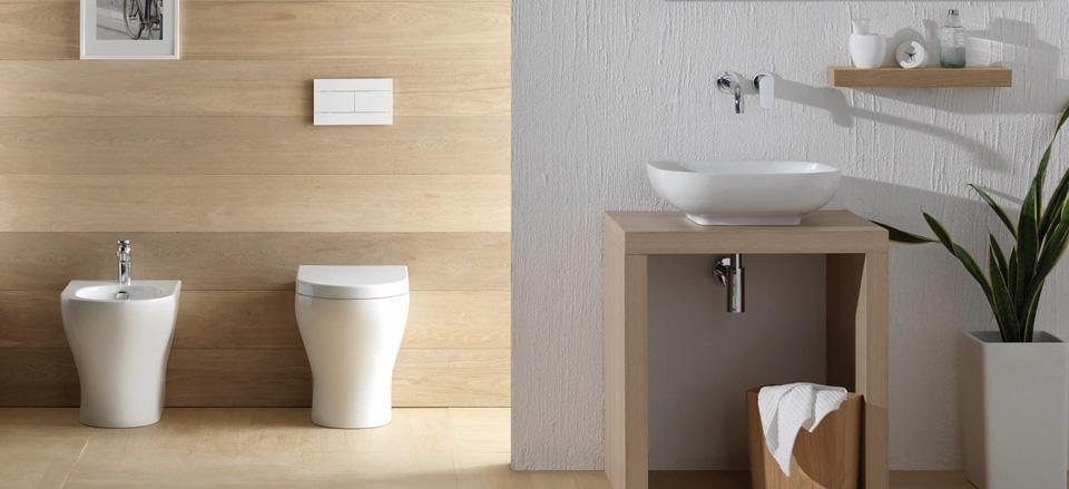 Ceramica stile riorganizzazione rete commerciale bagni da sogno - Bagno stile spa ...