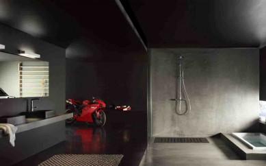 Anteprime Salone Bagno – Collezione LIkid di Teknobili: design. dinamismo, passione ed efficienza