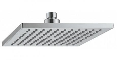 Il relax sotto la doccia con esclusivi soffioni doccia