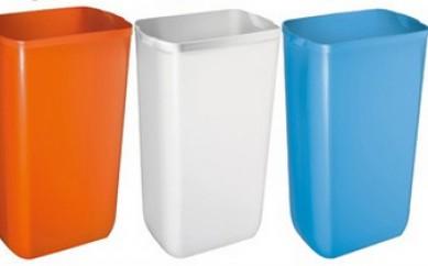 """Cestini per il bagno: da accessori """"trascurati"""" a elementi di puro design"""