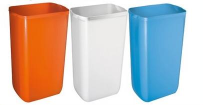 Anche i cestini in un bagno possono fare la differenza - Cestini da bagno ...