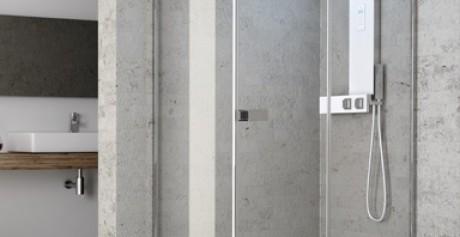 Vuoi un box doccia con bagno turco? Contatta gli esperti Grandform!