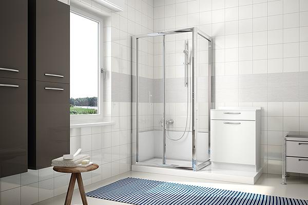 """Perché la trasformazione """"vasca in doccia"""" fai-da-te non sempre è una buona idea - Bagni da Sogno"""