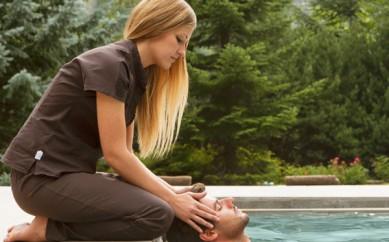 QC Terme, il Mondo può attendere, scopri i massaggi