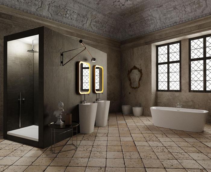 'Lifestyle Desivero ©foto Arch. Salvatore Massone'